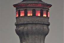 Tower of Beyazit, Istanbul, Turkey