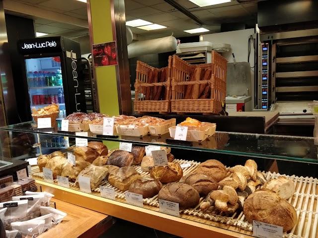 Boulangerie Pâtisserie Martinez