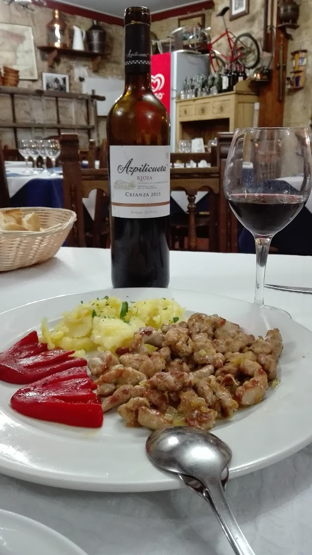 Restaurante Ruta de la Plata
