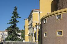 Castello Doria, Angri, Italy