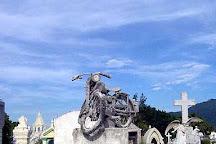 Cementerio de Los Ilustres, San Salvador, El Salvador