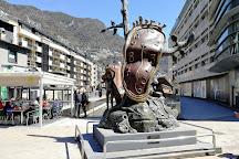 La Noblesse du Temps, Andorra la Vella, Andorra