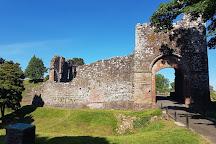 Egremont Castle, Egremont, United Kingdom