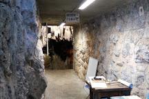 Cave of Marina of Maratea, Maratea, Italy