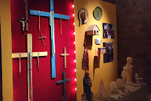 Museu do Cirio de Nazare, Belem, Brazil