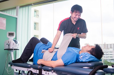 TAGS Spine & Joint Specialists ® - Melaka