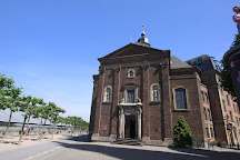 Josephskapelle, Dusseldorf, Germany