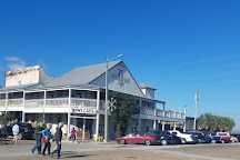Downtown Books & Purl, Apalachicola, United States