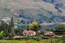 Calima Lake, Valle del Cauca Department, Colombia
