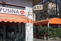 Bar Fusina, Milan, Italy