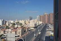 Al Nuaimia Mosque, Ajman, United Arab Emirates
