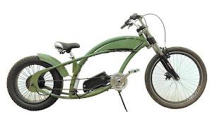 Bicicletas Eléctricas Voltabikes Perú 3