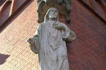 St. Lorenz Kirche, Lubeck, Germany