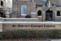 St. Andrew's Cathedral, Jackson, United States