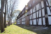 Museum of Central Pomerania in Slupsk, Slupsk, Poland