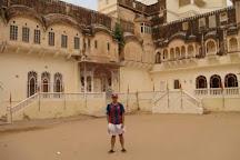 Saraf Haveli, Mandawa, India