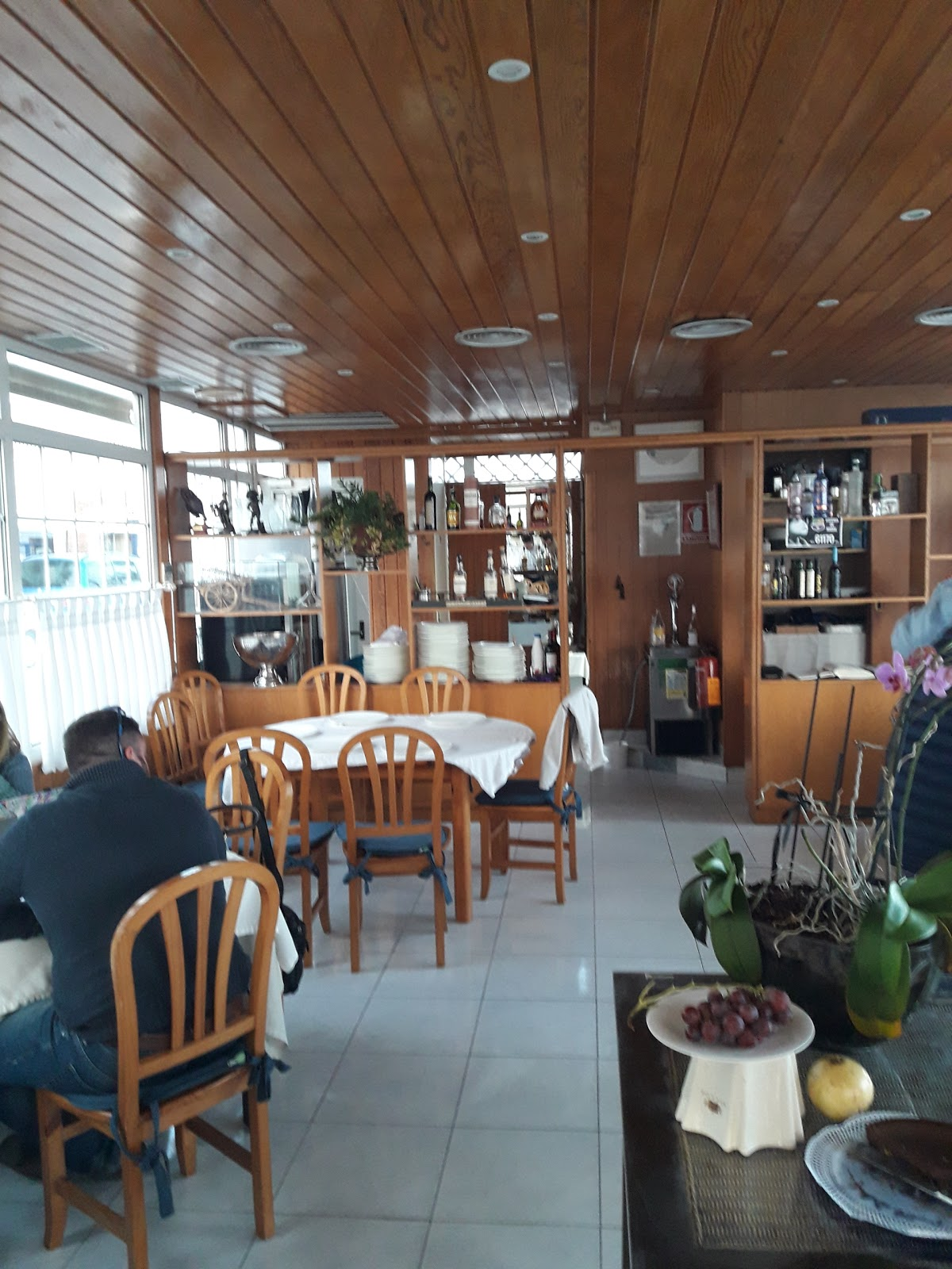 D nde comer en les cases d 39 alcanar for Viveros alcanar