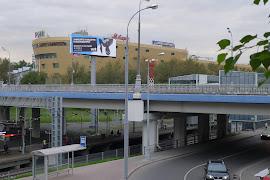 Станция метро  Krimskaja