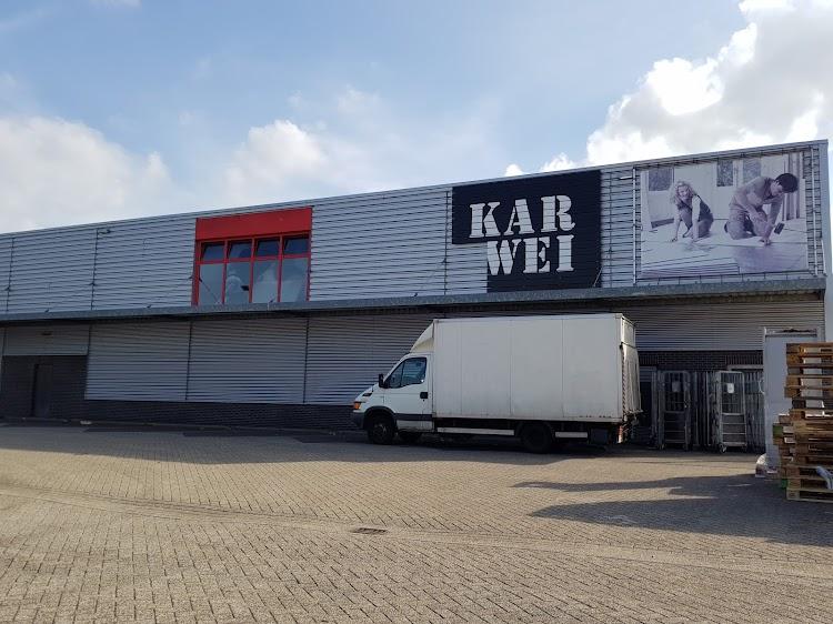 KARWEI bouwmarkt Tilburg-Reeshof Tilburg