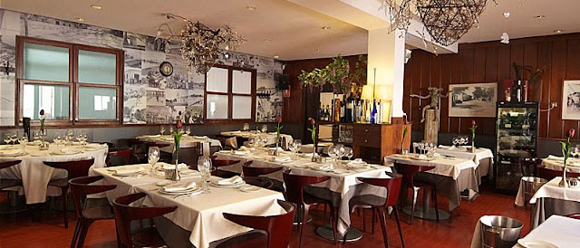 Restaurante Bar la Tropical