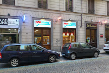 Popstore Fumetteria, Turin, Italy