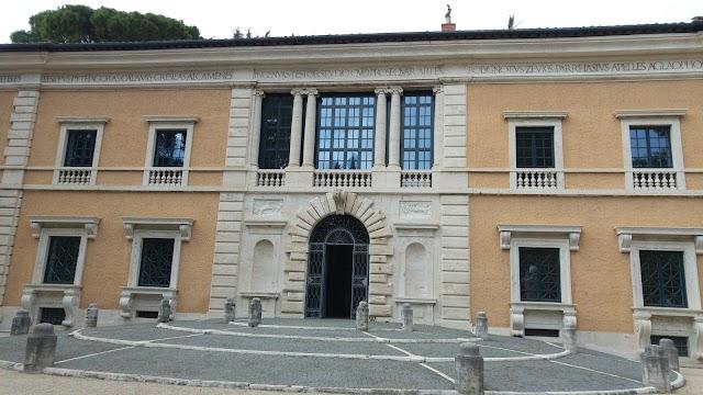 Villa Maßimo