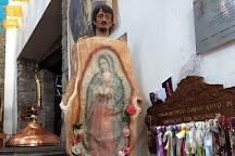 Antigua Parroquia De Indios, Mexico City, Mexico