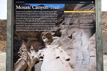 Mosaic Canyon, Death Valley National Park, United States