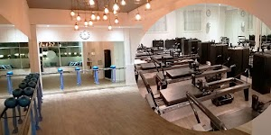 Dynamic Pilates Glebe