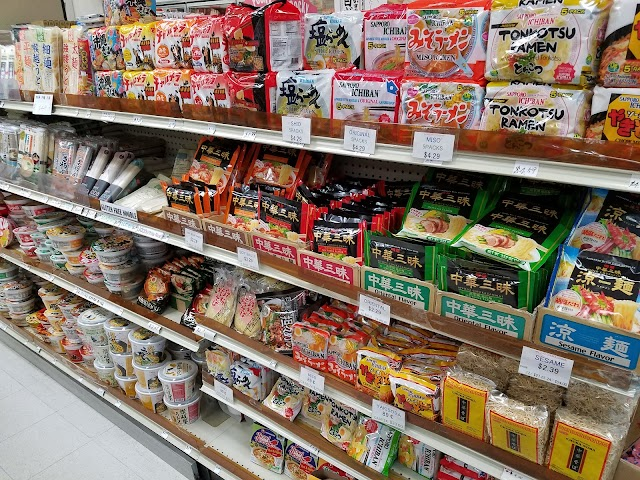 Tokyo Japanese Food Store