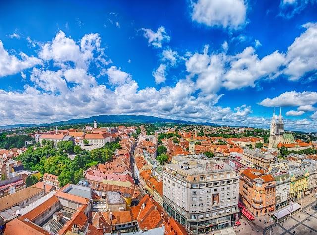 Zagreb 360° - Zagreb Eye