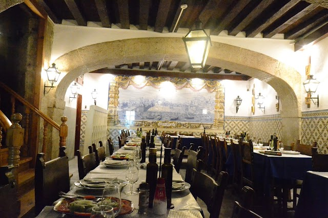 Restaurante Qosco