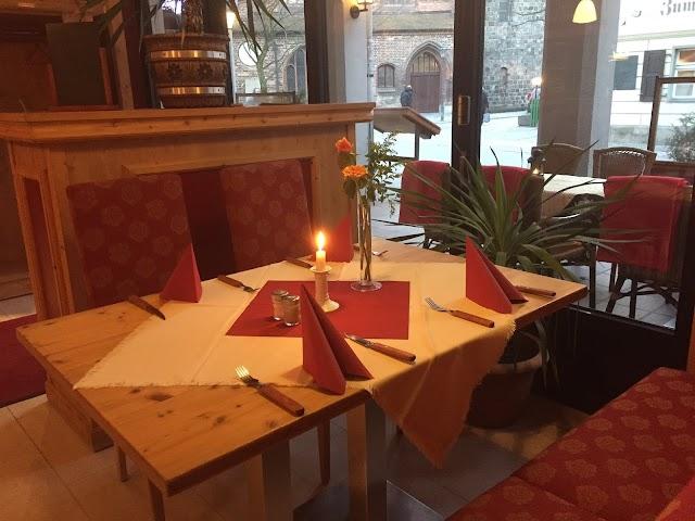 Boltes Berliner Steakhaus