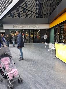 Waitrose london