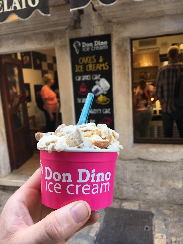 Don Dino Ice Shop