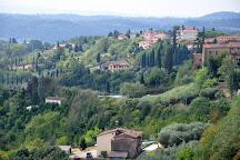 Centro Storico di San Miniato, San Miniato, Italy