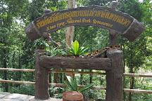 Khao Luang National Park, Lan Saka, Thailand