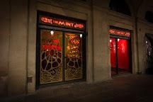 The Mint, Barcelona, Spain