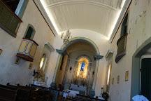 Igreja de Santa Rita, Paraty, Brazil