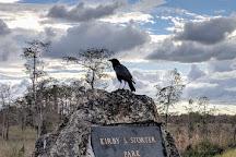 Kirby Storter Roadside Park, Ochopee, United States