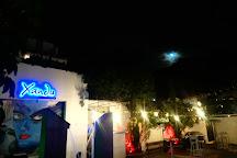 Club Xandu, Quito, Ecuador