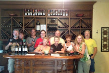 South Creek Winery, Nebo, United States