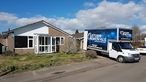 Saturn Removals Ltd.