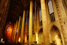 Church of Les Jacobins, Toulouse, France