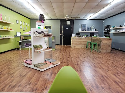 The Healing Joint Medical Dispensary