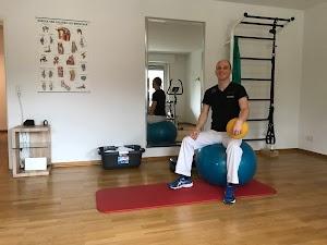 Privatpraxis für Physiotherapie Johnny Krähahn
