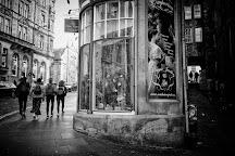 Miss Katie Cupcake, Edinburgh, United Kingdom