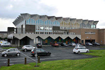 Citadel Leisure Centre, Ayr, United Kingdom