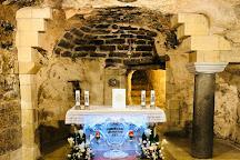 The Church of the Annunciation, Nazareth, Israel