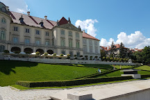The Royal Castle in Warsaw - Museum, Warsaw, Poland